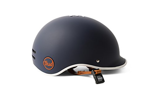 Thousand Adult Bike Helmet Navy Medium
