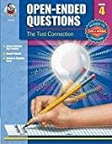Open-Ended Questions, Grade 5, Lesli Evans, 0768230853