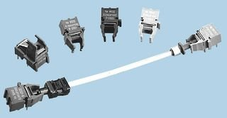 1MBD AVAGO TECHNOLOGIES HFBR-1524Z FIBER OPTIC TRANSMITTER