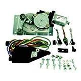 Kwikee 909772000 RV Step Repair Kit