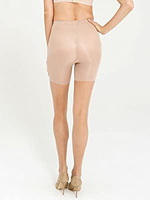 Spanx In-Power Line Sheers Firm Control Pantyhose