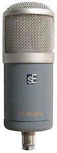 (SeElectronics Gemini II Dual Valve Microphone )
