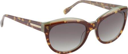 elie-tahari-womens-el218-tsgr-cateye-sunglasses-tortoise-green-53-mm