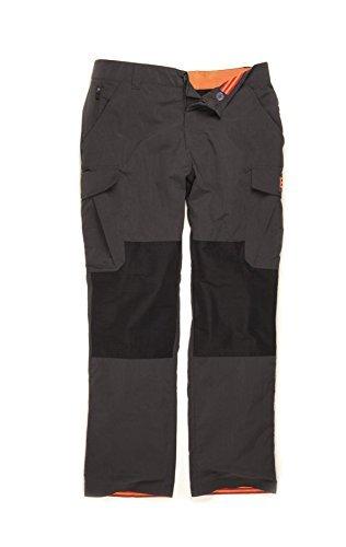 "Craghoppers Men's Bear Grylls Survivor Trousers, Black Pepper/Black, 36"""