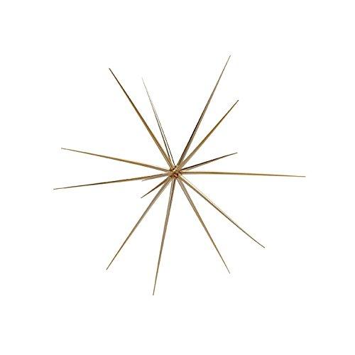 Torre /& Tagus 901831C Sputnik Hanging Decoration Small Gold