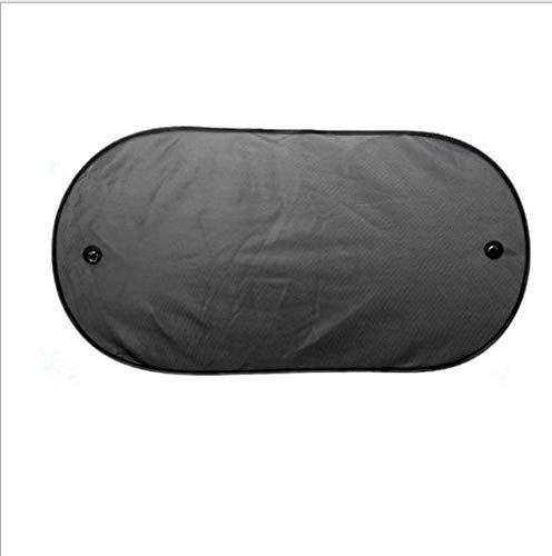 (Car Rear Window Sunshade Car Shade Rear Block Insulation Sunshade 100x50)