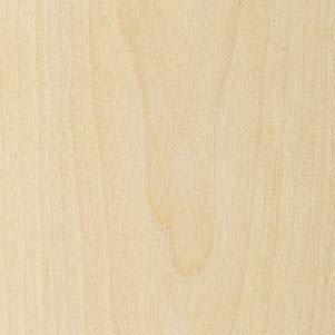 Maple Veneer, Flat Cut, 4 x 8, PSA 10 Mil Backer.