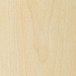 Maple Veneer Flat Cut 4 X 8 10 Mil Backer Wood