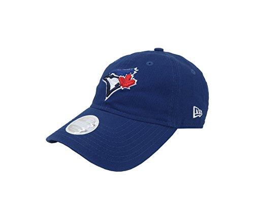 MLB Toronto Blue Jays Women's Essential 9Twenty Adjustable Cap
