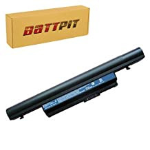 Battpit™ Laptop / Notebook Battery Replacement for Acer AS10B31 (4400mAh / 48Wh) (Ship From Canada)