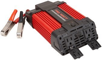 Chicago Electric Power Systems 750 Watt Continuous/1500 Watt Peak Power Inverter