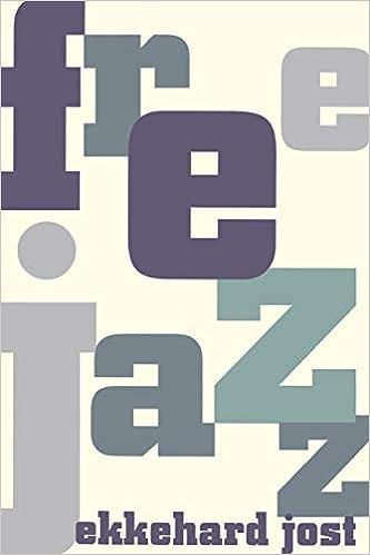 Free Jazz (The Roots of Jazz): Ekkehard Jost: 9780306805561: Amazon