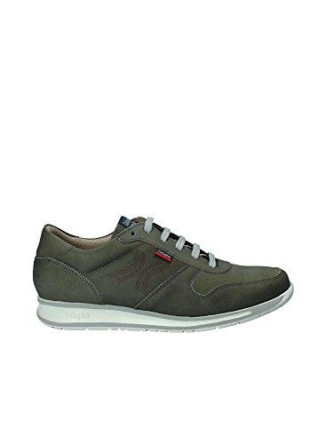 CALLAGHAN Scarpe Uomo Sneakers Basse 88411 Blu verde