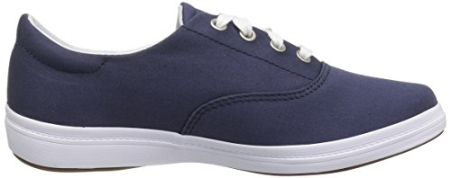 Womens Fashion Grasshoppers II Janey Sneaker Grasshoppers Navy Womens qHSxSwBZ