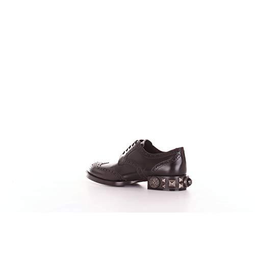 Dolce Zapato Gabbana Mujer Clásico Cn0060av681 amp; wA4qxOS
