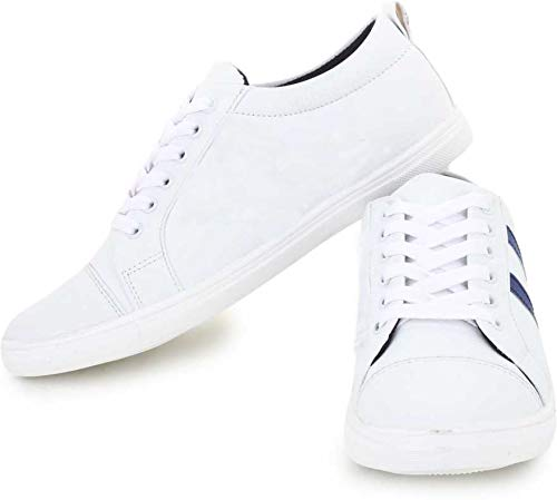 Lace Up Canvas Sneakers Casual Shoes