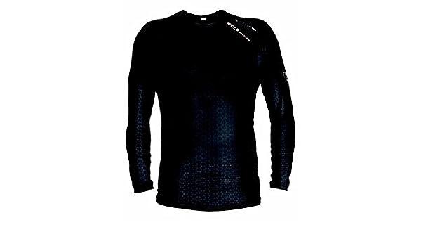 Club interchasse - Serie CI Sport - Body sport Courchevel Tee Shirt hombre Club interchasse, color negro, tamaño 42: Amazon.es: Ropa y accesorios