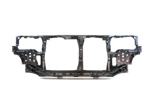 96 honda accord radiator support - 8
