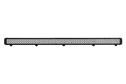Infrared LED Light Bar - 100 IR LEDs - 300 Watts - 750/850/940NM - 50X2 LED Array - 9-42VDC