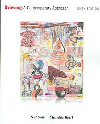 Drawing (text only) 6th (Sixth) edition by T. Sale,C. Betti