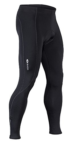 Sugoi Men's Evolution MidZero Tight, Black, Small by SUGOi
