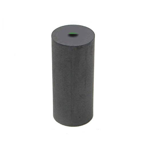 Boron Carbide B4c Sand Blaster Blasting GUN Nozzle TIP L35*D20*d8mm
