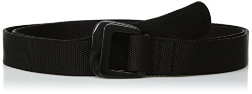 Black Diamond Unisex Beta Belt Black ()