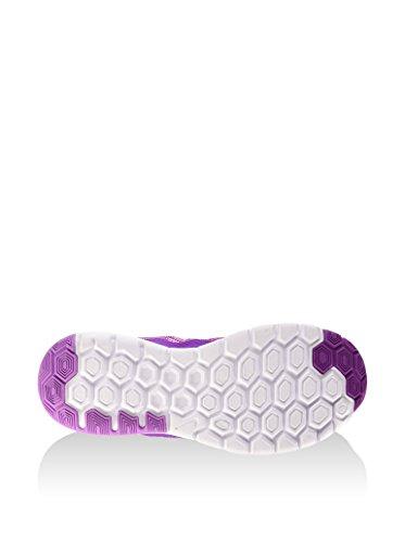 Nike Zapatillas Wmns Flex Experience Rn 4 Prem Morado / Blanco EU 36 (US 5.5)