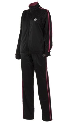 Jhayber - Chandal pádel heart woman, talla m, color negro ...