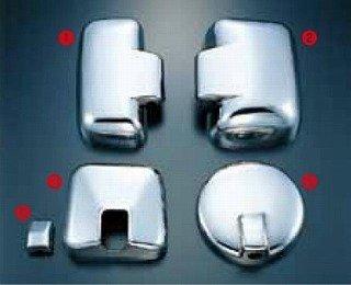 ミラーカバーセット NエルフS/W140アンダー H115 570606 B00EC2CIAC NエルフS/W140アンダー H115