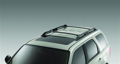Beautiful MAZDA TRIBUTE 2008 2011 NEW OEM ROOF RACK RAILS U0026 CROSS BARS