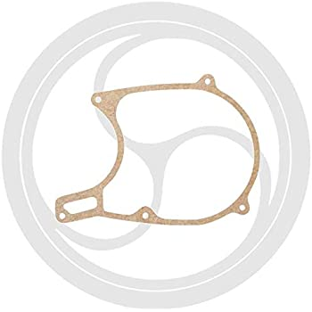 Honda CB160 CB175 SL350 CL175 CB200 Alternator Stator Charging Cover Gasket