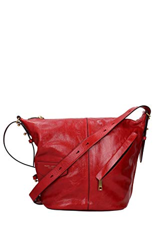 Marc Jacobs Red Handbag - 1