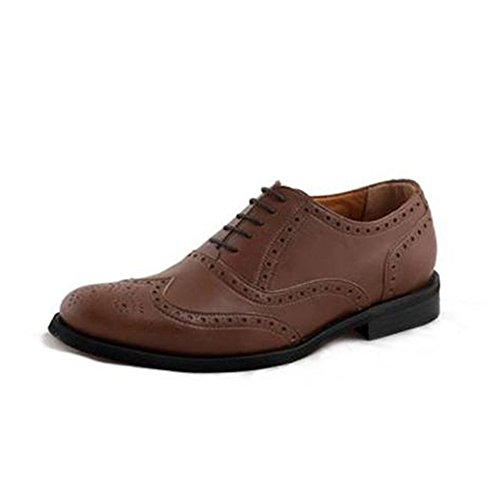 Nae Mens Derby Vegan Oxford