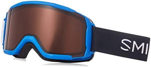 Smith Optics Daredevil Youth Snow Goggles - Blue Strike / Rc36