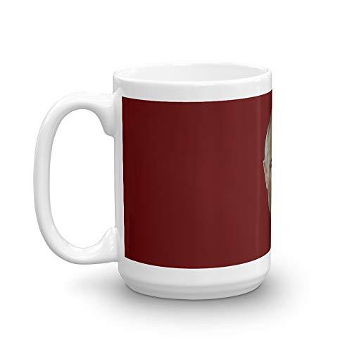 Tyna Ho Vladimir Putin Mugs Made Of Durable Ceramic With An Easy Grip Handle 15 -