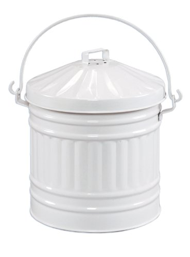 Achla CP02 Kitchen Compost Pail