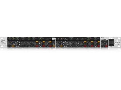 Amazon.com: Behringer Multi Effect Processor (CX3400 V2 ...