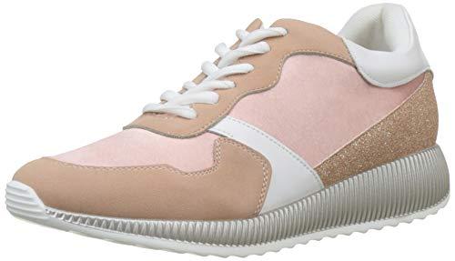suek Écru blc Rosa Sneakers C46338 Basses Mare 67546 Maria Femme 7xqaXYW8
