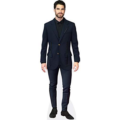 Darren Criss (Black Suit) Mini ()
