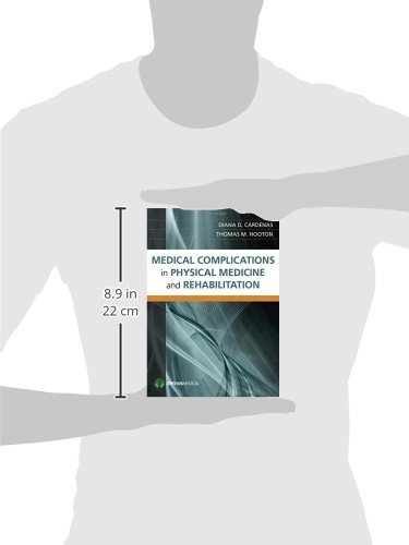 Medical Complications in Physical Medicine and Rehabilitation
