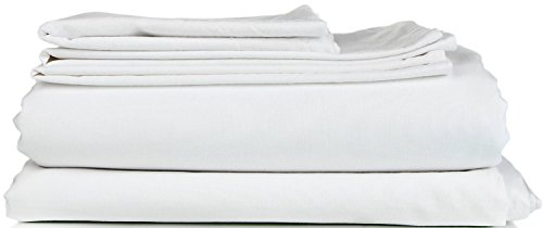 Thread Spread Hotel Collection Cotton sheets queen 600 Thread Count Egyptian Cotton 4 Piece Sheet Set (Egyptian Cotton 600 Thread)