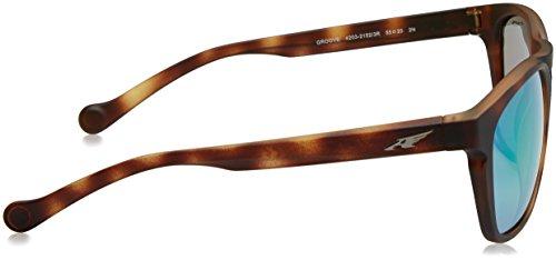 Arnette Sonnenbrille GROOVE AN4203 Fuzzy Havana 21523R ... fb72cc51dc71