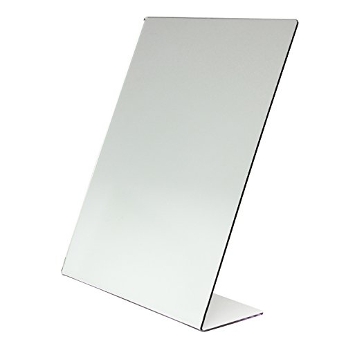 Chenille Kraft CK-2803 Single-Sided Speech Mirror, 3