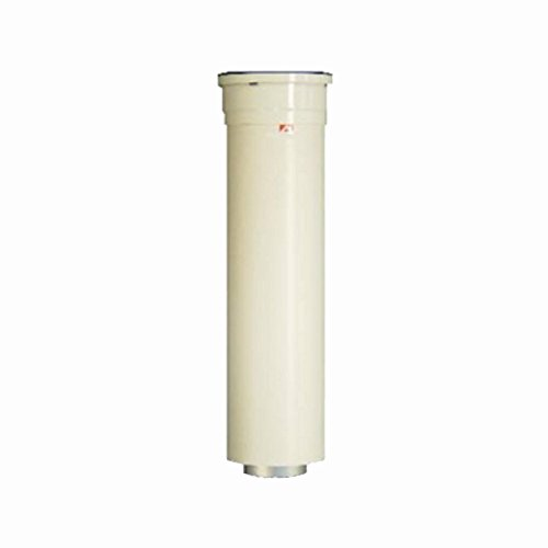 Rinnai 224052 Vent Pipe Extension, (Intake Vent Pipe)