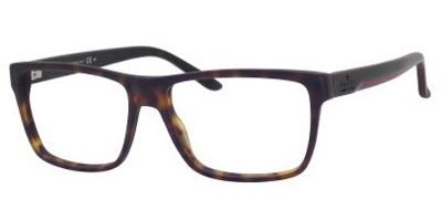 Gucci GG1024 Eyeglasses IPW Dark Havana Black/Red/Gray 54 - Red Eyeglasses Gucci