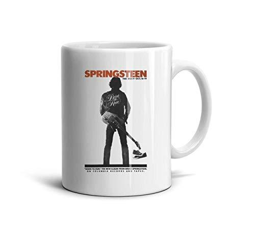 CJDSBDF Inspirational Kitchen Ceramic Water Mug As a Souvenir for Wife Cups (Best Of Roxy Reynolds)