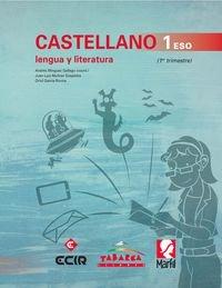 LENGUA LITERATURA 1ºESO TRIMESTRAL 15 ECILEN31ES pdf epub