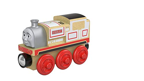 thomas wooden railway engines - 2