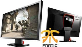 EIZO FORIS FG2421 Gaming Monitor